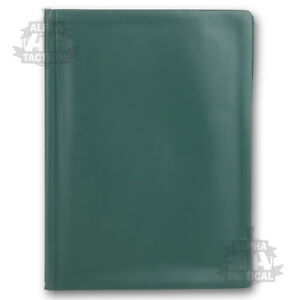 A5-Nirex-Nyrex-20-Page-Orders-Note-Book-Folder-NEW-OG