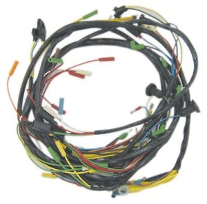 clic ford truck wiring harness 50 ford truck wiring harness for