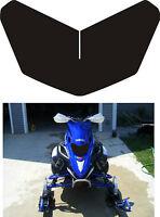 Yamaha Sled Snowmobile Fx Nytro Apex Phazer Rs Rx Max Headlight Decal Sticker 2
