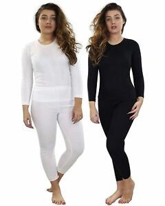 New-Ladies-Big-Size-Women-Winter-Warm-Thermal-T-Shirt-Warm-Lace-Long-Sleeve-Top