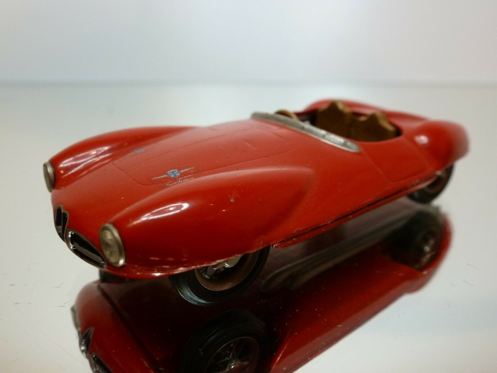 AUTOSTILE 4 KIT  built brianza  ALFA ROMEO 1900 C52 SPYDER DISCO VOLANTE - 1:43