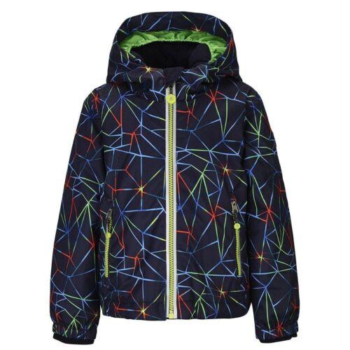 Killtec sivany Mini Kids Ski Jacket Navy