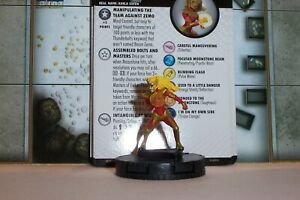 MOONSTONE-051-Captain-America-and-the-Avengers-Heroclix-Marvel-Rare