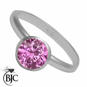 Bjc Argento Sterling Multipli/stacker/distanziatrice Abito Anelli Misure L N Q Price Remains Stable Other Fine Rings