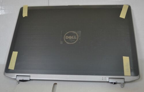 """Lot 10 New Genuine Dell Latitude E6420 14/"""" LCD Back Cover Hinges Cables 616W2"""