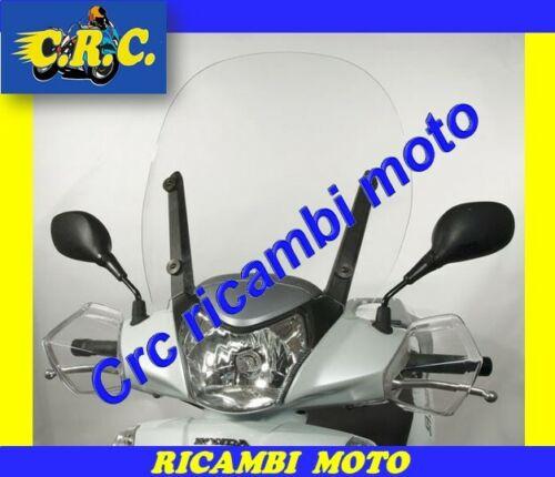 Windscreen/'/' Sheet /'/' ISOTTA Honda Sh 300 From 2011 A 2014. SC2685