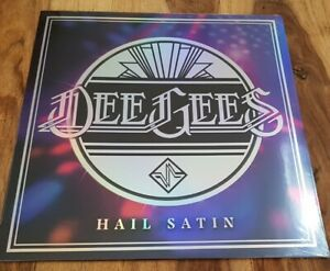 DEE GEES - Hail Satin Foo Fighters RSD 2021 New