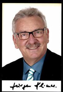 Jürgen Klimke Foto Original Signiert ## BC 42113 - Niederlauer, Deutschland - Jürgen Klimke Foto Original Signiert ## BC 42113 - Niederlauer, Deutschland