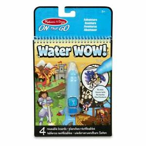 ADVENTURE-Melissa-amp-Doug-On-The-Go-Water-Wow-Travel-Activity-Book