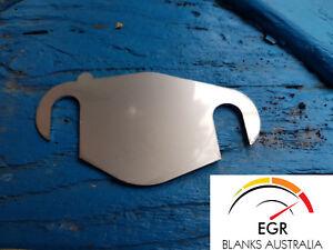 NP300-Navara-2-3L-D23-EGR-Blanking-Plate-Blank-Plate-Fits-Nissan-NP300