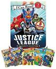 Justice League Reading Collection by HarperCollins (Paperback / softback, 2014)
