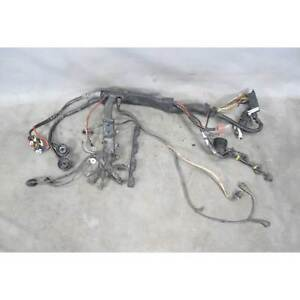 details about 1992 1993 bmw e36 318i 318is m42 4 cyl engine wiring harness for auto trans used 1994 BMW 318I Engine Bay