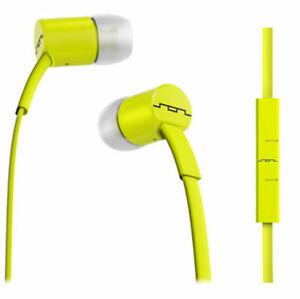 Sol Republic JAX In-Ear Headphones/Earphones/Headset w/Mic for Android/Apple LM