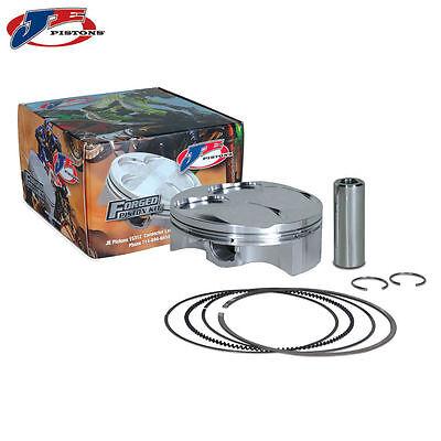 JE Piston Kit Suzuki LTZ400 2003-2014 4mm 434cc 94mm 12:1 18-3051