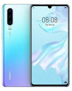 Huawei-P30-ELE-L29-128GB-Breathing-Crystal-Senza-operatore-6GB-RAM