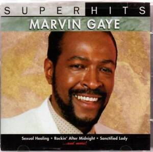 MARVIN-GAYE-Super-Hits-NEW-CLASSIC-MOTOWN-SOUL-CD-SONY-BMG-IMPORT-gt-R-amp-B