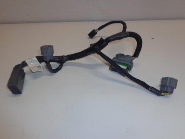 2014 Polaris Switchback Assault 800 Hood Wire Harness 600