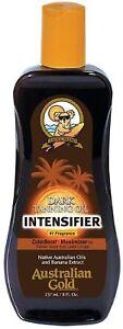 Australian-Gold-Dark-Tanning-Intensifier-Oil-8-oz-Pack-of-4