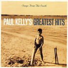Songs from the South: The Best of Paul Kelly by Paul Kelly (CD, Dec-1997, Mushroom Records (Australia))