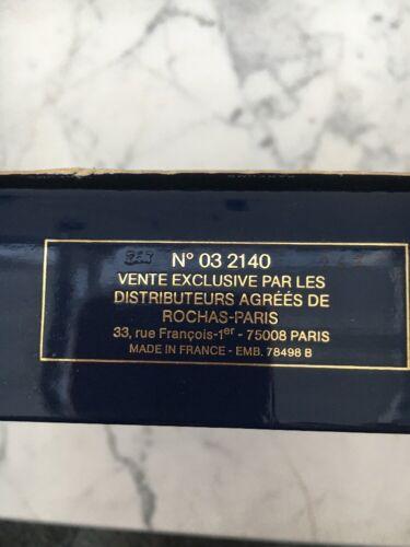 Rochas Byzance Eau De Parfum 100 ml Splash Rarität/Vintage OVP  mETk2 hk0Ij