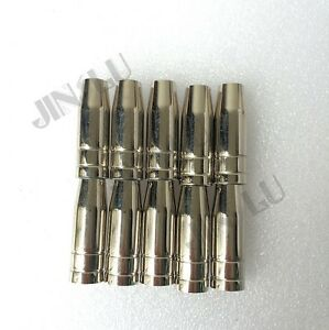 MIG Welding MB15 15AK Contact Tip 0.30 Tweco Style Model 11-30 20 PCS