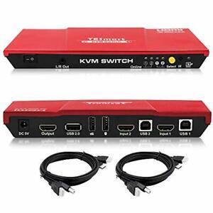2-FACH-HDMI-KVM-Switch-4K-ULTRA-HD-mit-3840-x-2160-bei-60-Hz-4-4-42