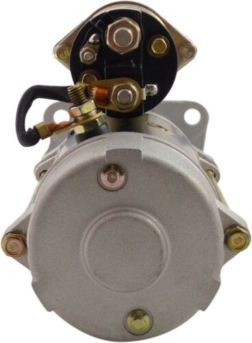 New Starter Lincoln Welders Perkins Engines Hyster 1113275 1313394 6584