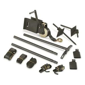 Guide-Gear-Ladder-Tree-Stand-Installation-Kit-Hunting-Blind-Outdoors-Deer-Buck