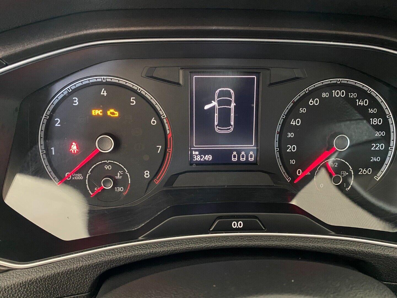 Billede af VW T-Roc 1,5 TSi 150 Style