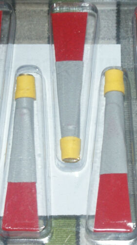 G1 Three Practice Chanter Reeds for Highland Bagpipe pipes