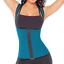 Women-Waist-Trainer-Vest-Workout-Neoprene-Sauna-Slimming-Sweat-Belt-Body-Shaper thumbnail 17
