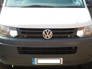 Details about VW Transporter 2010+ T5 T5 1 DRL LED Headlight Upgrade Bulbs  MEGABRiTE WHITE