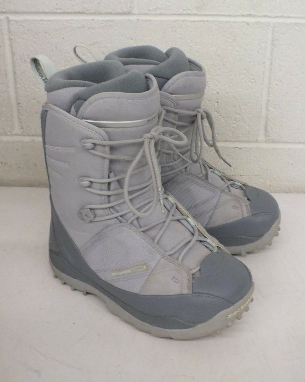 Salomon  Halitan High-Quality All-Mountain Snowboarding Boots US Women's 7 39  online retailers