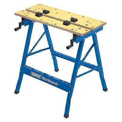 Draper 09951 600mm Tilt//Turn Workbench