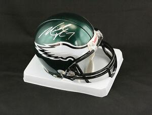 Michael-Vick-SIGNED-Philadelphia-Eagles-Mini-Helmet-PSA-DNA-AUTOGRAPHED
