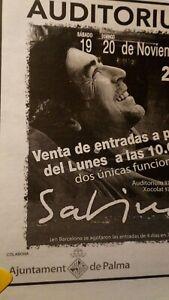 Sabina-Auditorium-Palma-En-Noviembre-Anuncio-concierto
