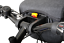Urbane 3L Front Bike Bicycle Waterproof Front Handlebar Bag Luggage Reflective