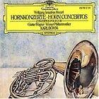 Wolfgang Amadeus Mozart: Horn Concertos (1985)