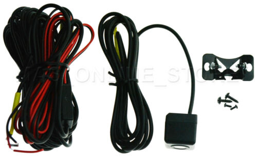 COLOR REAR VIEW CAMERA W// QUICK CONNECT FOR KENWOOD DNX-893S DNX893S