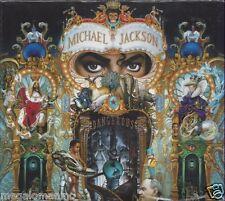 CD ♫ Compact disc **MICHAEL JACKSON ♦ DANGEROUS** nuovo sigillato Digipack
