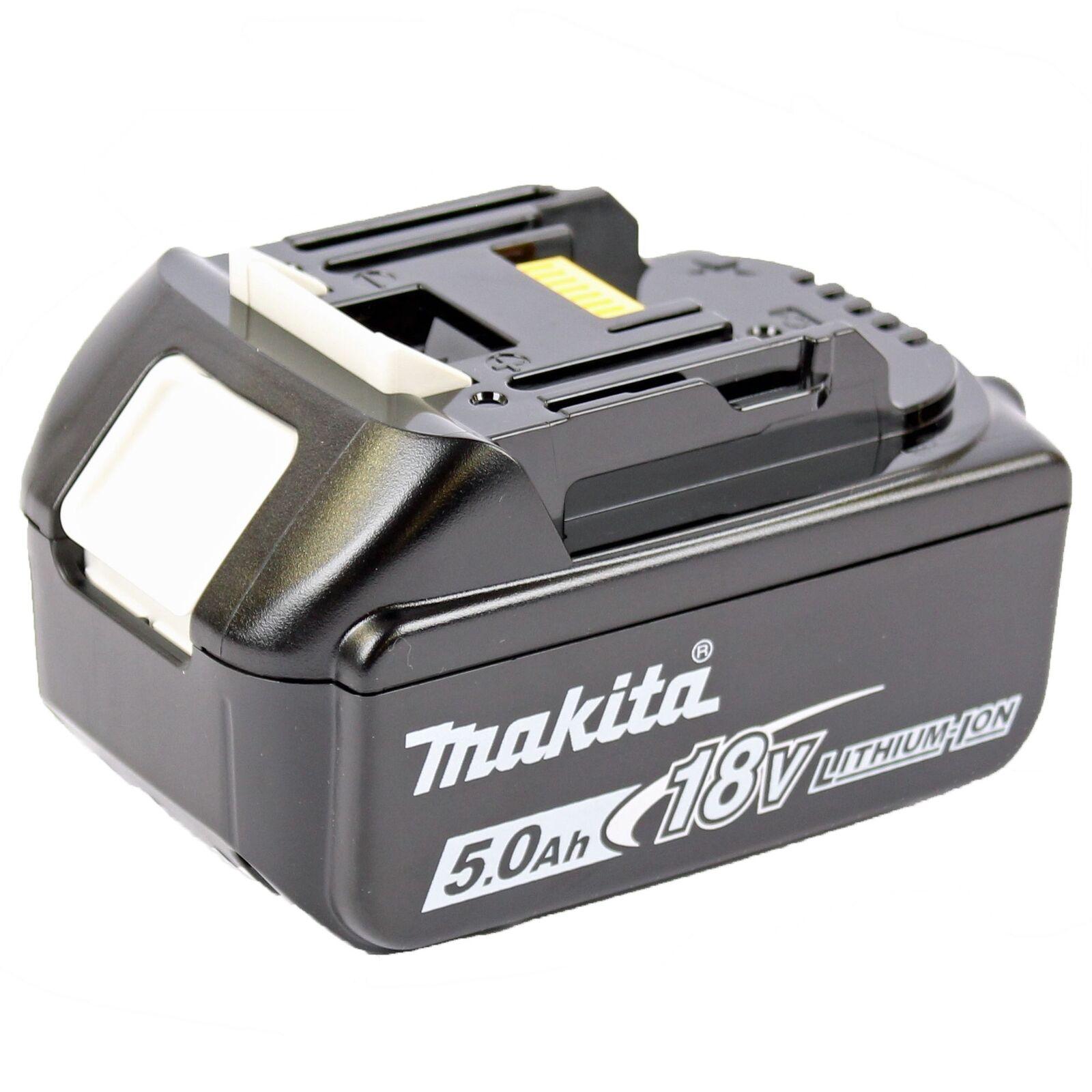 Makita Akku BL1850B 197280-8 18.0V 5,0Ah Li-Ion