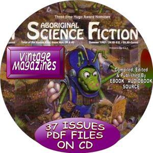 Sci Fi Magazine Pdf