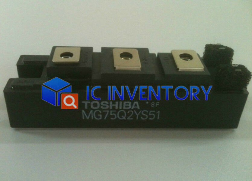 1PCS Toshiba MG75Q2YS51 Power Module Supply New 100% Quality Guarantee