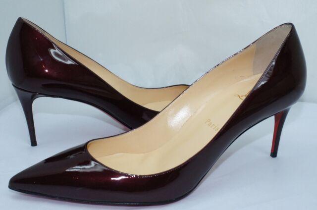chaussure louboutin ebay