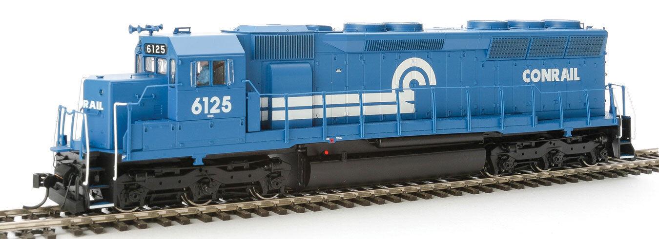 920 -41071 EMD SD45 - SoundTraxx (R) Tsunami (R) Ljud och DCC Conjärnväg