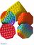 thumbnail 27 - Push Pops  its bubbles toy Sensory fidget stress relief anti-anxiety