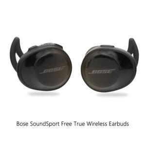 Bose SoundSport Free Wireless In-Ear Headphones True Wireless Bluetooth Earphone