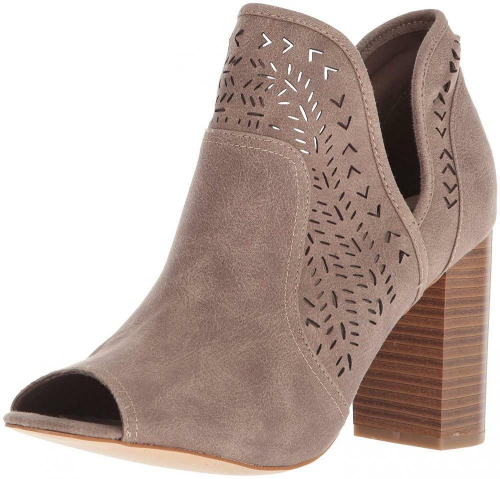Fergalicious Women's Harvey Ankle Boot