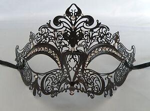 Gold Filigree Metal Venetian Masquerade Party Mask *NEW* Express Post
