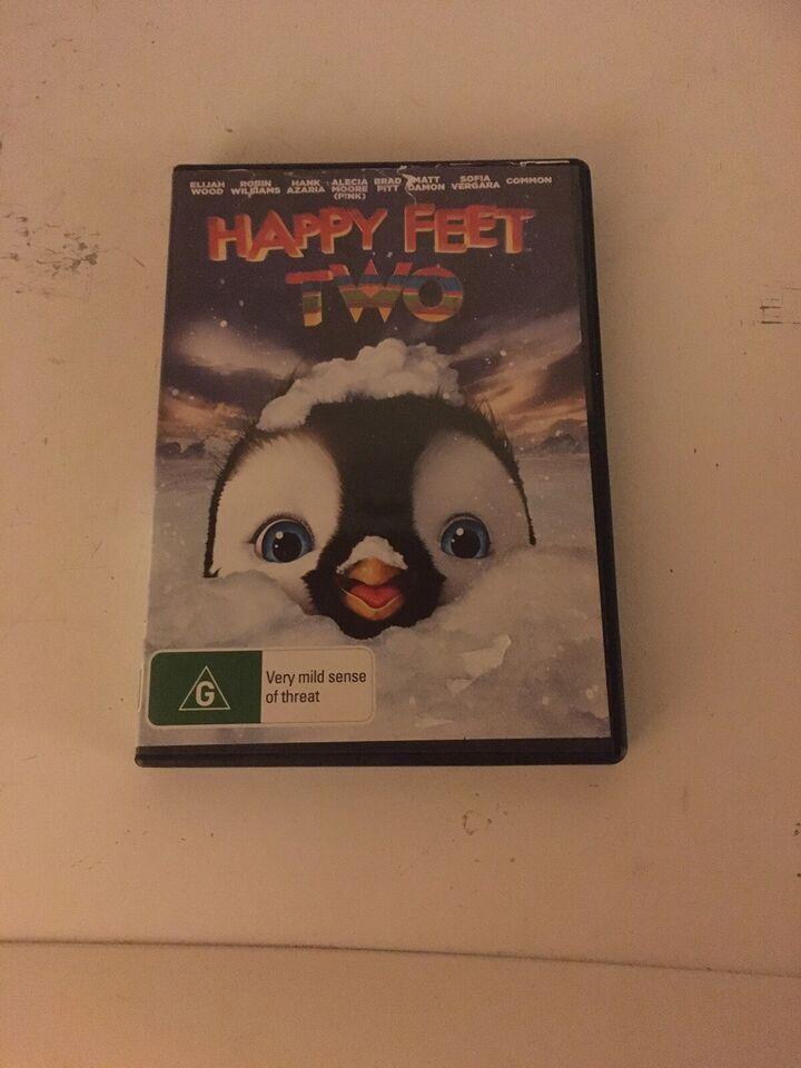 DreamWorks , instruktør Blandet , DVD